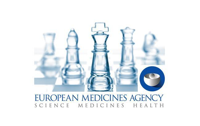 Reunión del EANM Radiopharmaceutical task force en la EMA